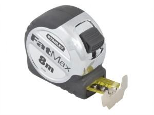 FatMax® Pocket Tape 8m (Width 32mm)