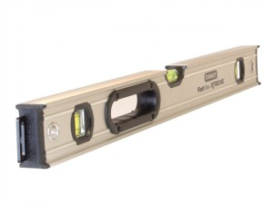 FatMax Magnetic Box Spirit Level 3 Vial 120cm