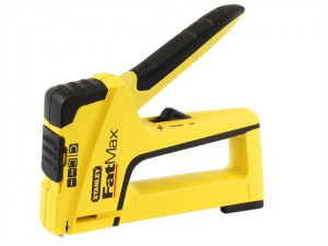 FatMax® 4-in-1 Light-duty Stapler / Nailer