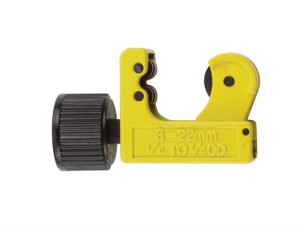 Adjustable Pipe Cutter 3-22mm