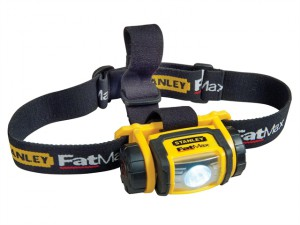 FatMax® Headlamp
