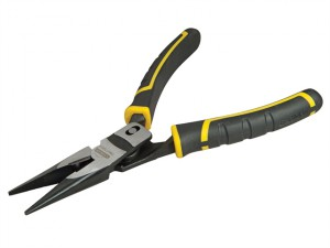 FatMax Compound Action Long Nose Pliers 205mm (8.1/4in)