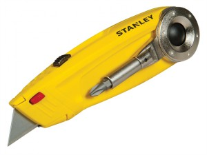 Utility Knife Multi-Tool