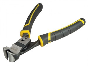 FatMax Compound Action End Cut Pliers 190mm (7.1/2in)