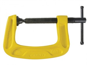 Bailey G Clamp 75mm (3in)