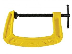 Bailey G Clamp 150mm (6in)