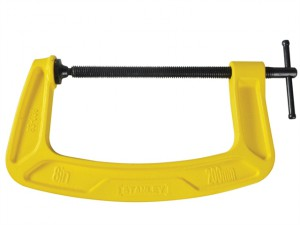 Bailey G Clamp 200mm (8in)