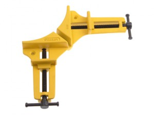 Light-Duty Corner Clamp 75mm