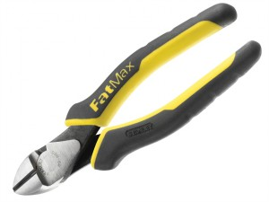 FatMax Angled Diagonal Cutting Pliers 200mm (8in)
