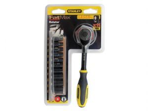 FatMax® Rotator Socket Set of 11 Metric 1/4in Drive