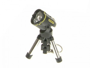 Maxlife 369 LED Keyring Tripod Torch 0 95 113