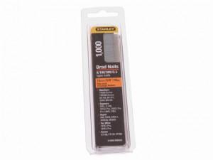 SWKBN Brad Nail 15mm SWKBN062 Pack 1000