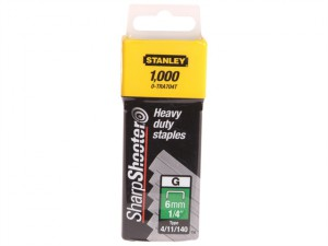 TRA7 Heavy-Duty Staple 14mm TRA709T Pack 1000