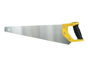 Fine Sharpcut Handsaw 550mm (22in) 11tpi