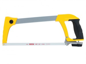 DynaGrip Heavy-Duty Hacksaw 300mm (12in)