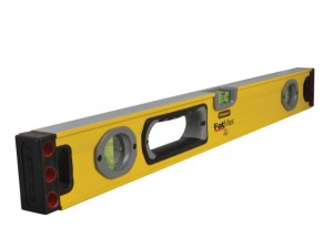 FatMax Spirit Level 3 Vial 60cm