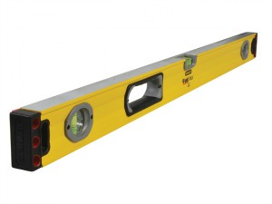 FatMax Spirit Level 3 Vial 90cm