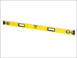 FatMax Spirit Level 3 Vial 120cm