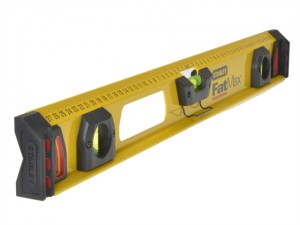 FatMax® I Beam Level 3 Vial 120cm