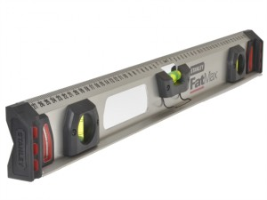 FatMax® I-Beam Magnetic Level 3 Vial 60cm