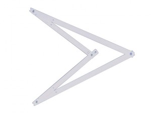 Folding Square 120cm (48in)