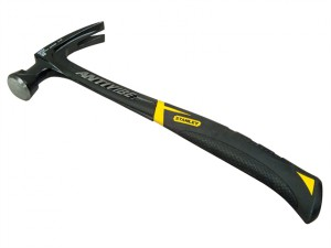 FatMax® Antivibe All Steel Rip Claw Hammer 570g (20oz)