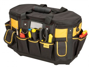 FatMax™ Round Top Rigid Tool Bag 50cm (20in)