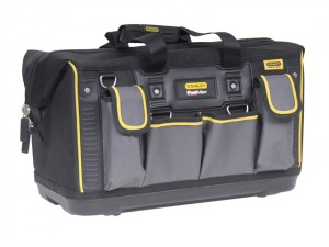 FatMax Open Mouth Rigid Tool Bag 20in