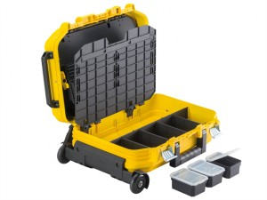 FatMax® Wheeled Technicians Suitcase
