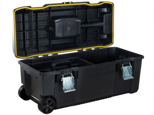 FatMax Structural Foam Toolbox With Telescopic Handle