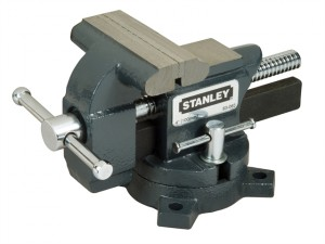 MaxSteel Light-Duty Vice 115mm (4.1/2in)