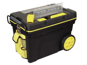 Professional Mobile Tool Chest