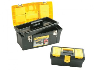 Tool Box 50cm (19in) Plus Bonus Box