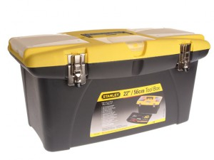 Jumbo Toolbox & Tray 55cm (22in)
