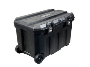 Tool Chest with Metal Latches 227 Litre