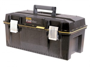 FatMax® Waterproof IP53 Toolbox 58cm (23in)