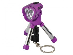 Mini Tripod Torch