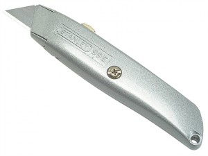 99E Original Retractable Blade Knife