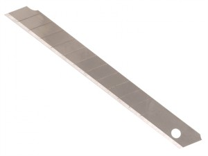 Snap-Off Blades 9mm Pack 5