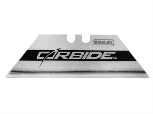 Carbide Knife Blades Pack of 5