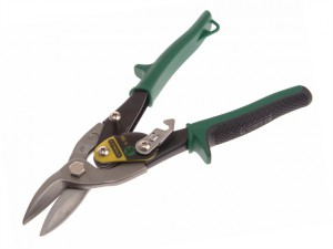 Green Aviation Snip Right Cut 250mm