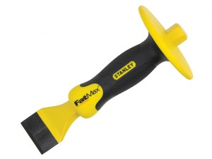 FatMax® Masons Chisel With Guard 45mm (1.3/4in)