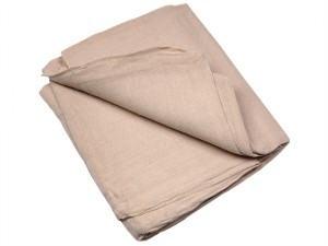 Cotton Twill Dust Sheet 3.6 x 2.7m