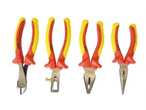 FatMax® VDE Pliers Set 4 Piece