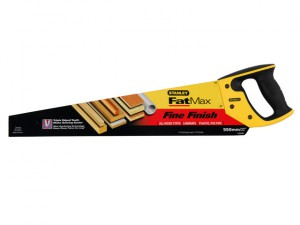 FatMax Fine Cut Handsaw 550mm (22in) 11tpi