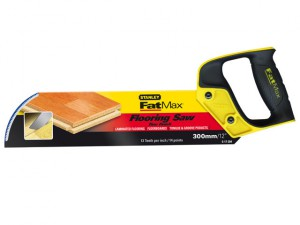 FatMax® Floorboard Saw 300mm (12in) 13tpi