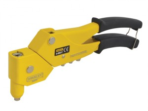 MR77 Swivel Head Riveter