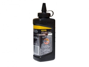FatMax® XL Square Bottle Chalk Refill 225g Black