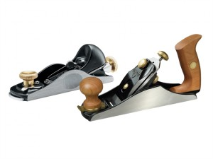 No.4 Sweetheart & 9.1/2 Block Plane Set