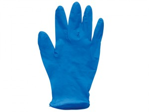 Disposable Nitrile Gloves (Pack 4)